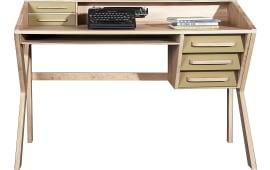 schreibtische jetzt bis zu 42 stylight. Black Bedroom Furniture Sets. Home Design Ideas