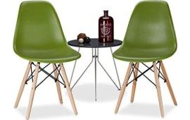 st hle in gr n 132 produkte sale bis zu 20 stylight. Black Bedroom Furniture Sets. Home Design Ideas