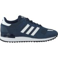 Adidas Schuhe Blau Weiß