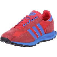 Adidas Schuhe Blau Rot
