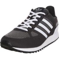 Adidas Sneaker Schwarz Gold