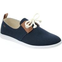 ... product armistice chaussures a lacets armistice pour homme stone twill  bleu 49b1c9026233