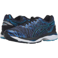 asics gel kahana 8 deepblue