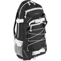 forvert rucksack schwarz weiß