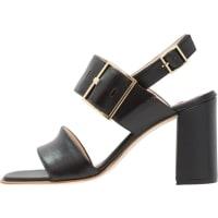 högl sandales à plateforme stone