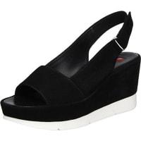 högl sandales à plateforme cotton