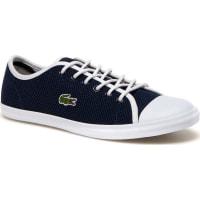 Lacoste Sneaker Damen Blau