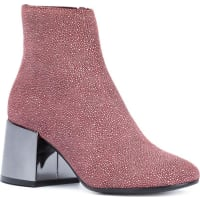 Red Ankle Boots: 142 Products & up to −89% | Stylight