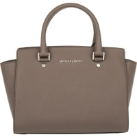 Michael Kors Shopper Grau