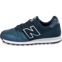 New Balance 580 Femme Bleu