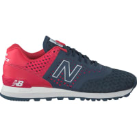 New Balance Blau Weiß Rot