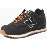 New Balance Sneaker Herren Schwarz