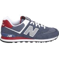 New Balance 850 Bleu