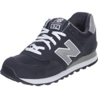 New Balance 574 Blau Damen