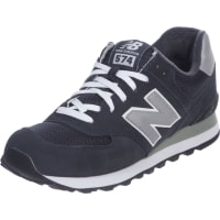 New Balance 574 Blau