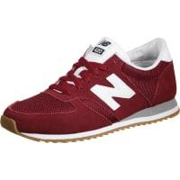 New Balance Schuhe Rot
