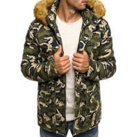 jacken mit camouflage muster 294 produkte von 146 marken. Black Bedroom Furniture Sets. Home Design Ideas