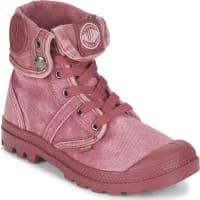 Palladium Boots Mujer