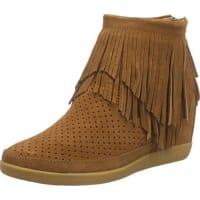shoe the bear taro marron
