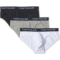 tom tailor mens new retro slip 3er boxer briefs pack of 3. Black Bedroom Furniture Sets. Home Design Ideas