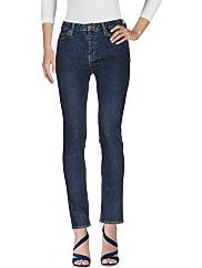 Dicke reife Jeans Jeans schlank