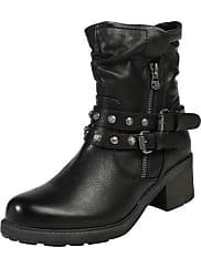 so stylt ihr jetzt biker boots zum sommerkleid stylight. Black Bedroom Furniture Sets. Home Design Ideas