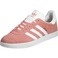 Adidas Gazelle Rose Pâle