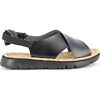 camper sandalias camper negro k