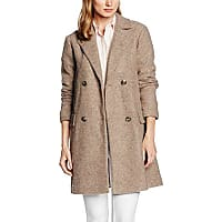 Camel active damen trenchcoat mantel 2590