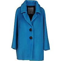 COATS & JACKETS - Overcoats su YOOX.COM Maria Grazia Severi