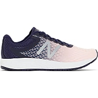 New Balance - 574 - Baskets - Noir Et Rose Fluo