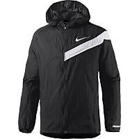 Nike jacke herren grau