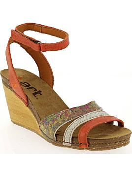 Dame Valby Offene Type Sandale u5Knfl3n