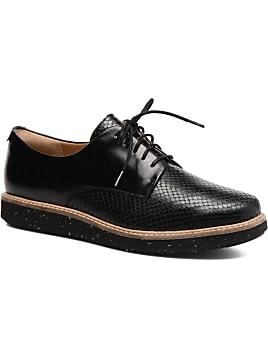Nature Iv. Naturellement Iv. - Sneakers Voor femmes / Zwart Clarks - Chaussures De Sport Pour femmes / Noir Clarks pVAvoLI5V