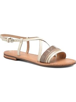 GEOX Sandale Damen qX41l