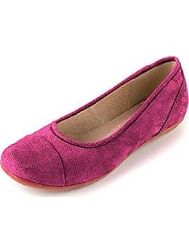 Schwabing Schwabing pink, Damen Ballerinas, Pink (pink), EU 37 (UK 4) (US 6.5) P1 Footwear