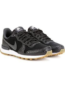 Nike Sneaker in schwarz für Damen 8ENZej