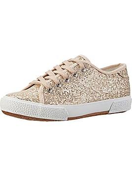 Tamaris 23772, Sneakers Basses Femme, Multicolore (Lt.Olive Comb 791), 36 EU