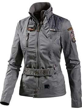 Jacke in schwarz für Damen Khujo HNPWTn