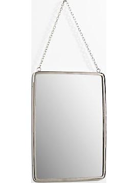 miroirs de plus de 122 marques jusqu 39 40 stylight. Black Bedroom Furniture Sets. Home Design Ideas