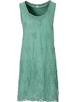 Bonprix jurk groen