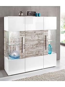vitrinen jetzt bis zu 32 stylight. Black Bedroom Furniture Sets. Home Design Ideas