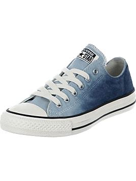 Sneaker Converse Unisex Chuck Taylor Ox Piatta Scarpe da ginnastica HYPER ROYAL blu
