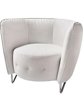 Sessel weiß  Sessel in Weiß: 70 Produkte - Sale: bis zu −50% | Stylight