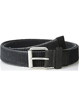 Small Leather Goods - Belts Aeronautica