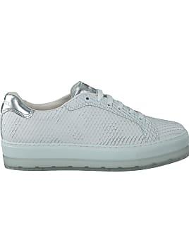 Weiße Diesel Sneaker S-ANDYS