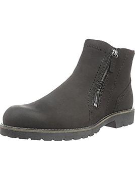 Feetback 9, bottes motardes homme - Noir - Noir, 41 (41 UK)Jomos