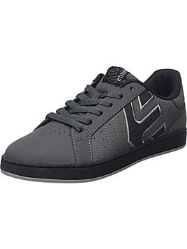 Etnies Metal Mulisha Fader, Chaussures de Skateboard Homme, Noir (Black Black White 552), 40 EU (6.5 UK)