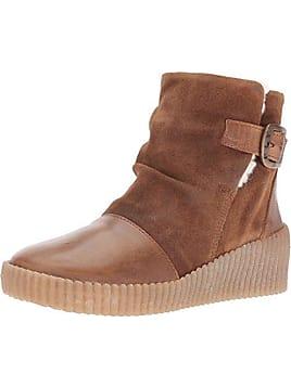Anke-G, Desert Boots Femme - Schwarz (Schwarz), 38.5 EU (5.5 UK)Ganter