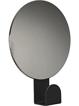 Spiegel rund jetzt bis zu 20 stylight - Spiegel rund schwarz ...